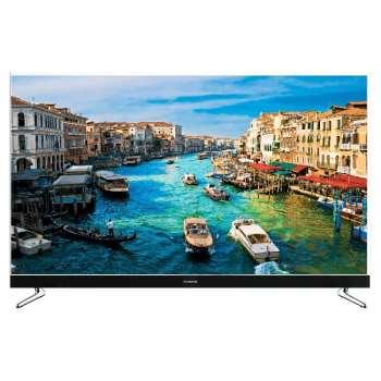 تصویر تلویزیون ال ای دی ایکس ویژن 55XKU575 Ultra HD - 4K X.Vision 55XKU575 Smart LED TV 55 Inch