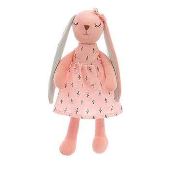 عروسک طرح خرگوش آنجل مدل R32 ارتفاع 35 سانتیمتر