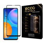 محافظ صفحه نمایش سرامیکی اکو پروتکت مدل ECG مناسب برای گوشی موبایل هوآوی Y9 Prime 2019