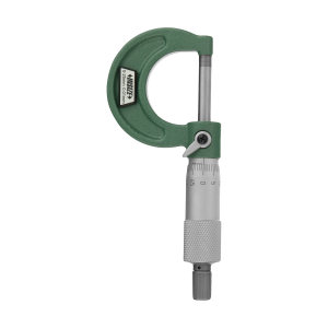 میکرومتر اینسایز کد 25A-3203 گستره 25-0 میلیمتر