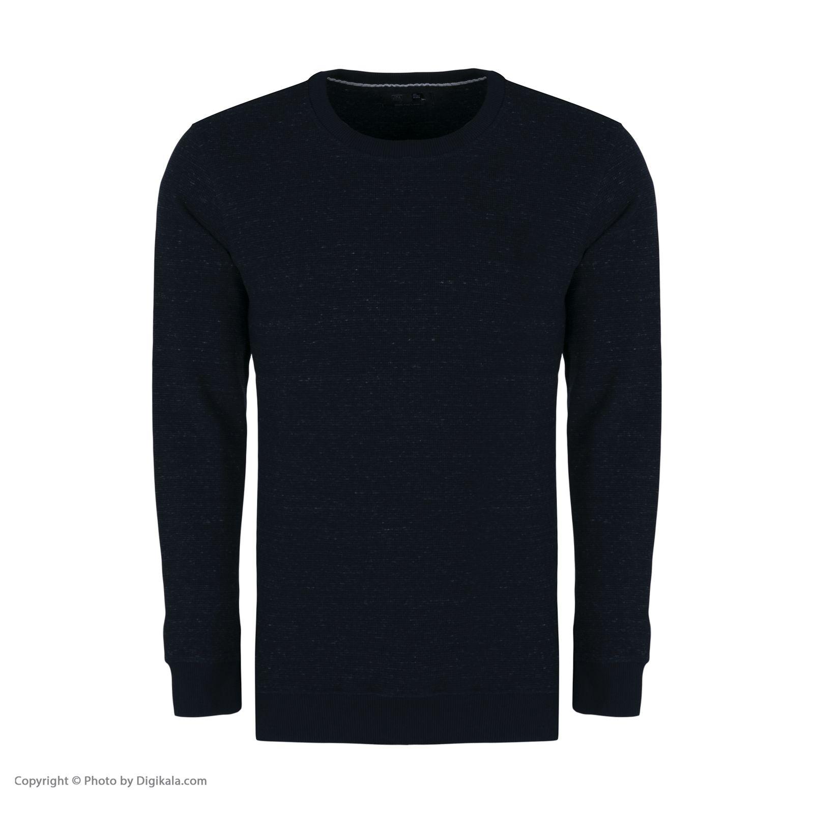 پلیور مردانه جامه پوش آرا مدل ۴۵۶۱۰۱۸۱۵۹-۵۹