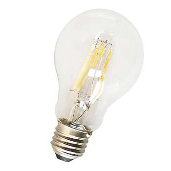 لامپ ال ای دی 8 وات ای ال سی مدلA60 پایه E27