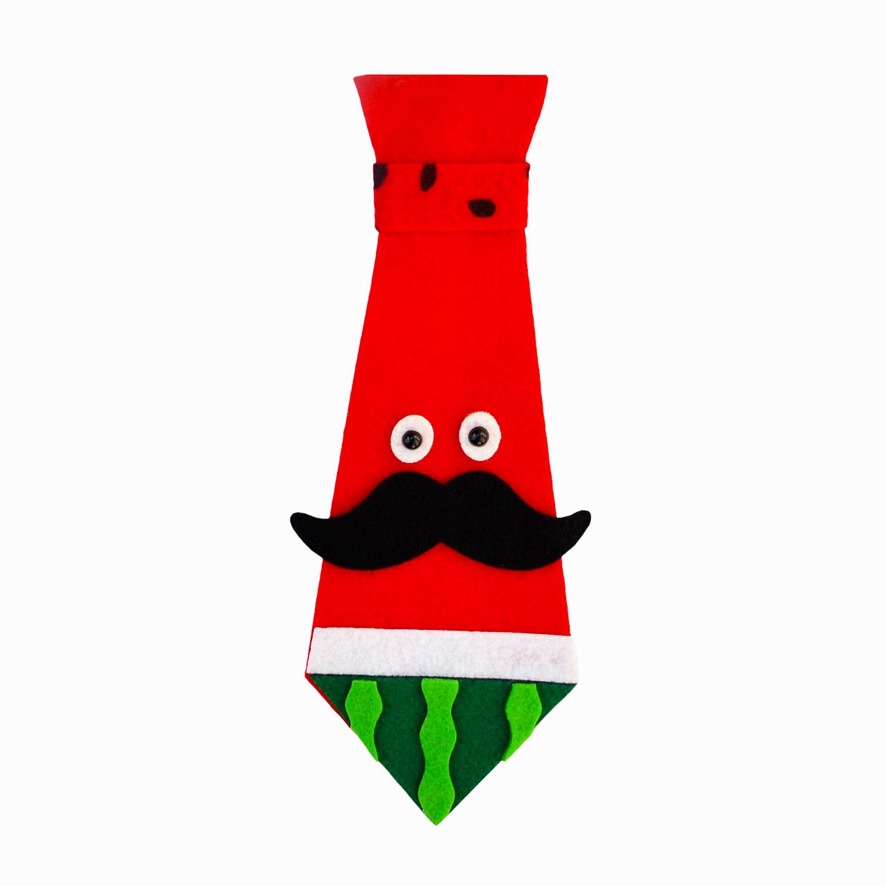 کراوات پسرانه مدل یلدا کد 30-BIL