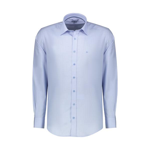 پیراهن مردانه ال سی من مدل 02181030-159