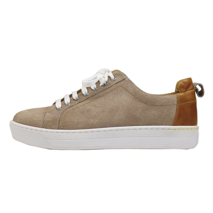 CHARMARA leather women's casual shoes , sh035 Model ,code k