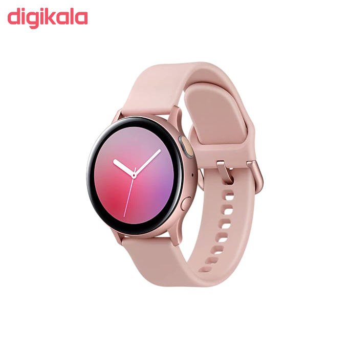 ساعت هوشمند سامسونگ مدل Galaxy Watch Active2 40mm main 1 13