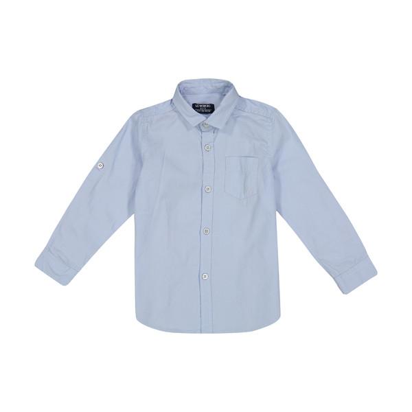 پیراهن پسرانه ال سی وایکیکی مدل 8W0506Z4-JYX