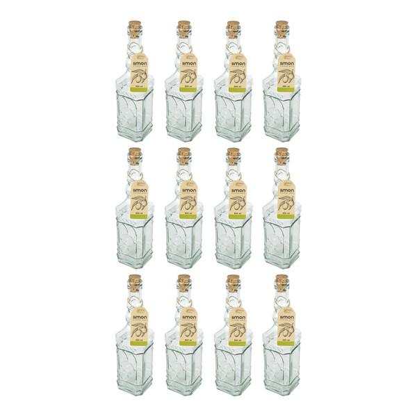 بطری لیمون مدل 1892 مجموعه 12 عددی