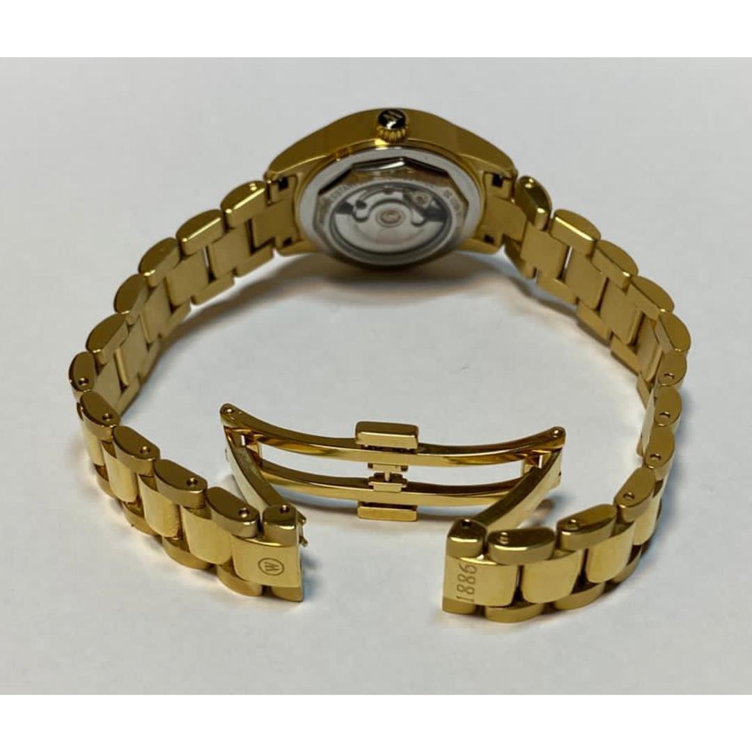 خرید و قیمت                      ساعت مچی  زنانه وست اِند واچ مدل 8051.30.3275