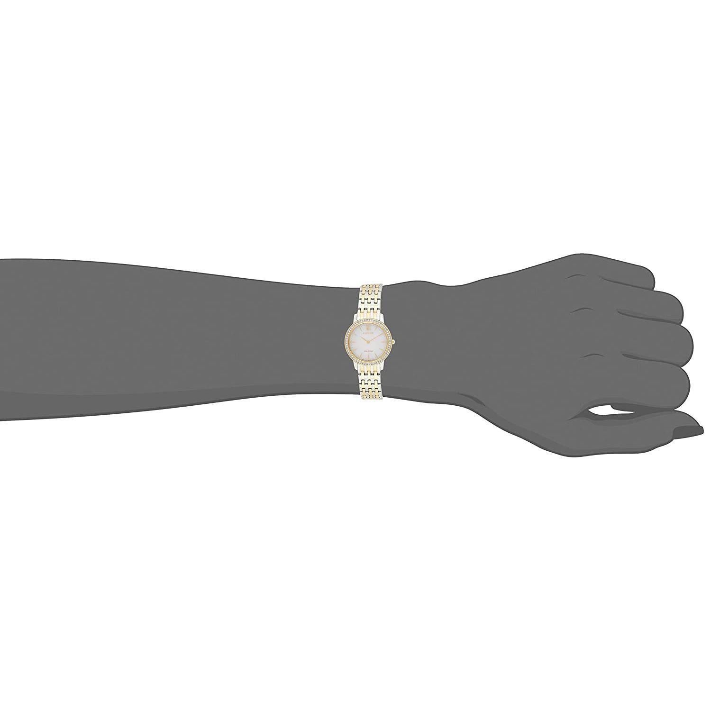 ساعت مچی عقربه ای زنانه سیتی زن مدل EX1484-81A -  - 6
