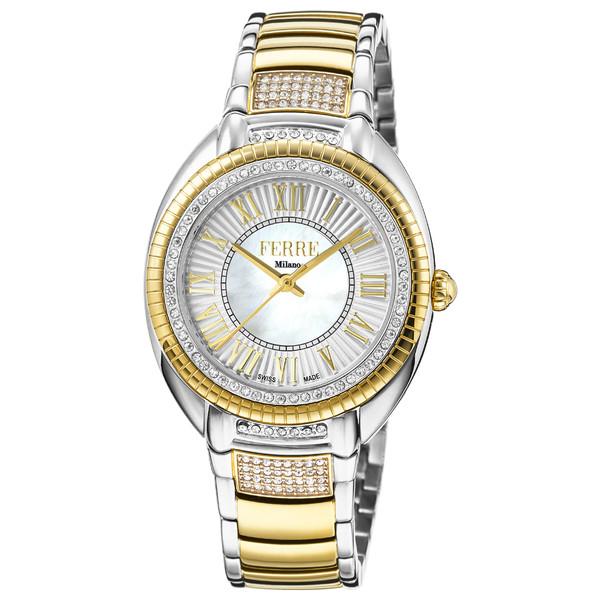 ساعت مچی عقربه ای زنانه فره میلانو مدل FM1L073M0101