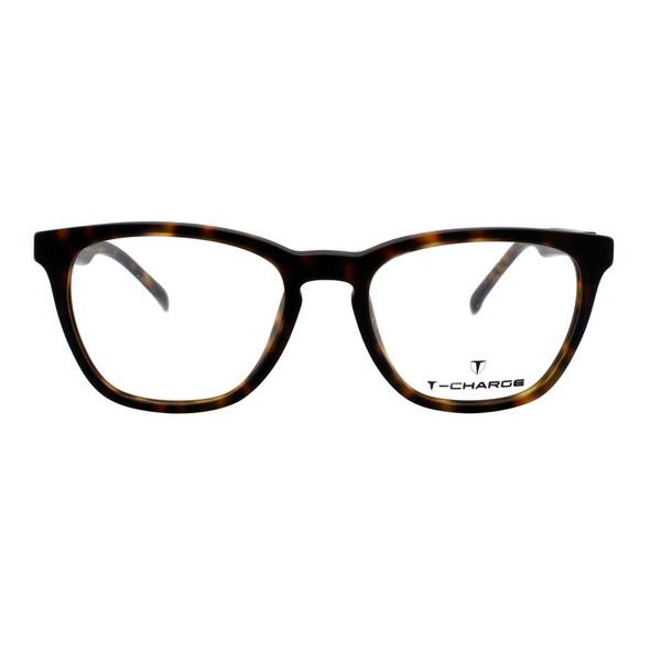 فریم عینک طبی تی-شارج مدل T6043 - G21