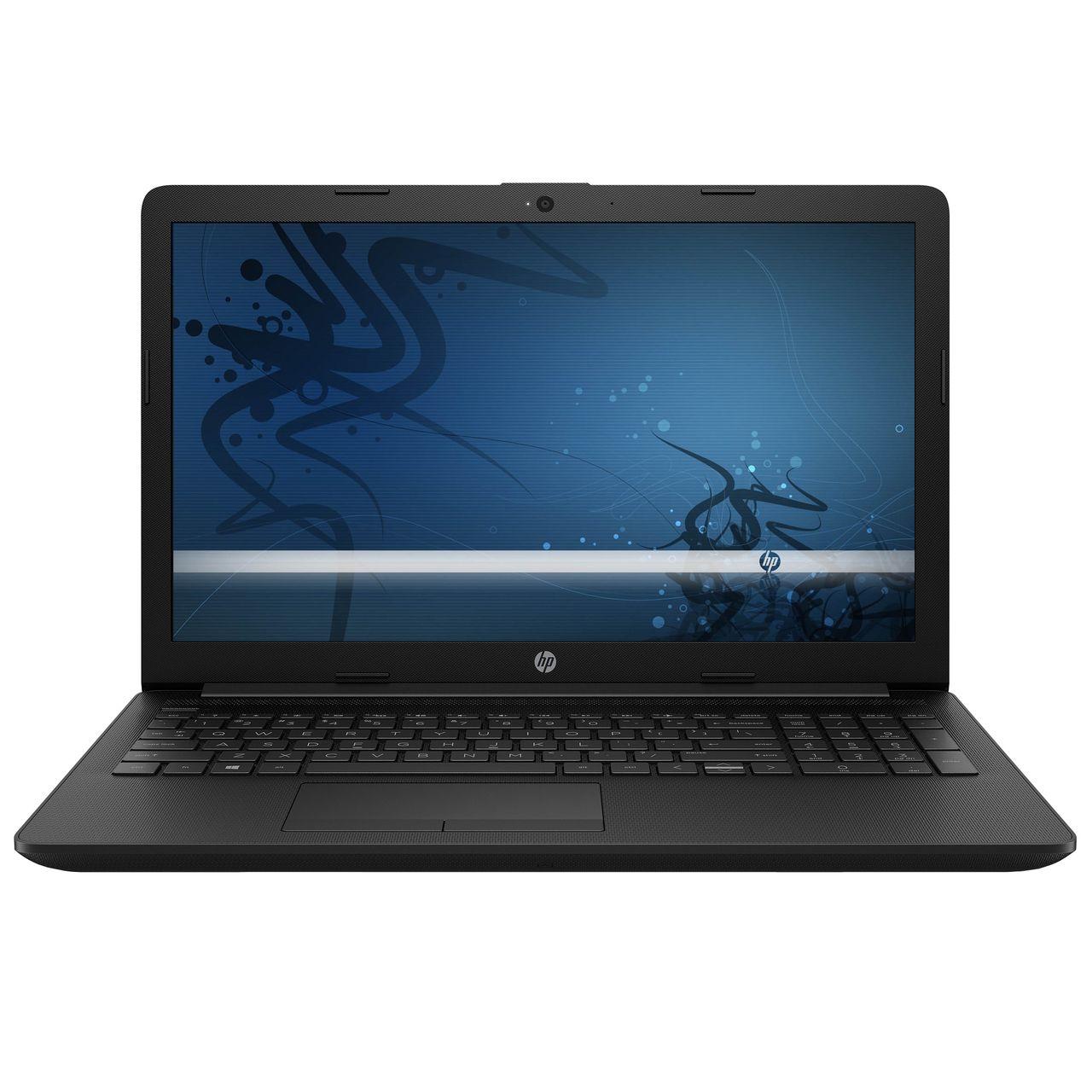 لپ تاپ ۱۵ اینچی اچ پی مدل DA2183-B