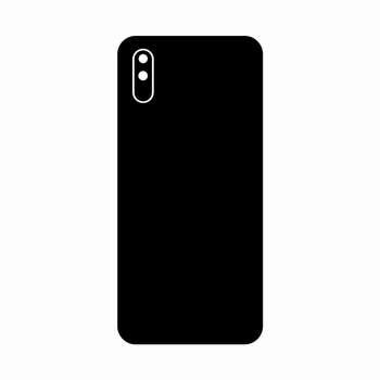 برچسب پوششی مدل 1004 مناسب برای گوشی موبایل شیائومی Redmi 9A