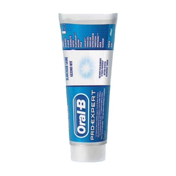 خمیر دندان اورال-بی سری PRO EXPERT حجم 75 میلی لیتر