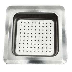 صافی سینک مدل square11