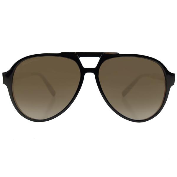 عینک آفتابی مردانه دیسکوارد مدل DQ020405P