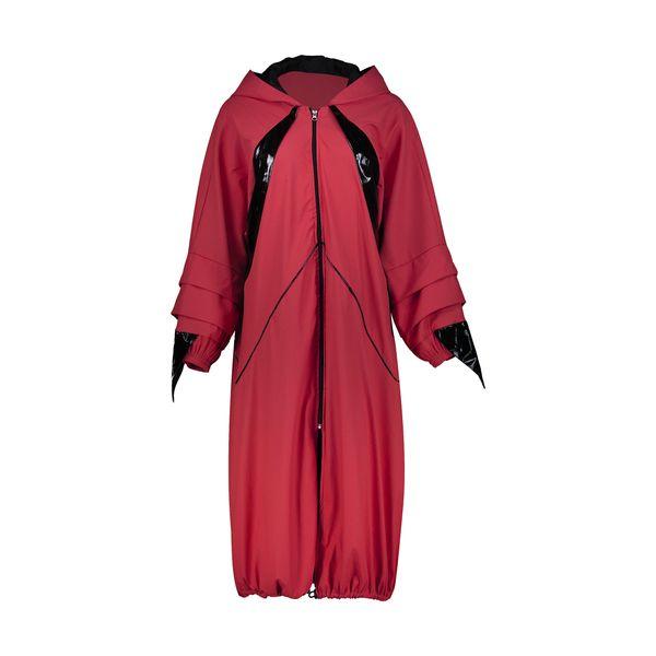 بارانی زنانه کیکی رایکی مدل BB1047-004