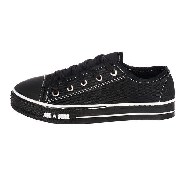 کفش راحتی بچگانه کد AR_K209