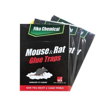 چسب موش کش مدل کتابی بسته 3 عددی
