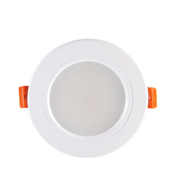 پنل ال ای دی 8 وات زمان نور مدل Znip901-3
