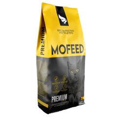 غذای خشک گربه مفید مدل PERMIUM وزن 4 کیلوگرم