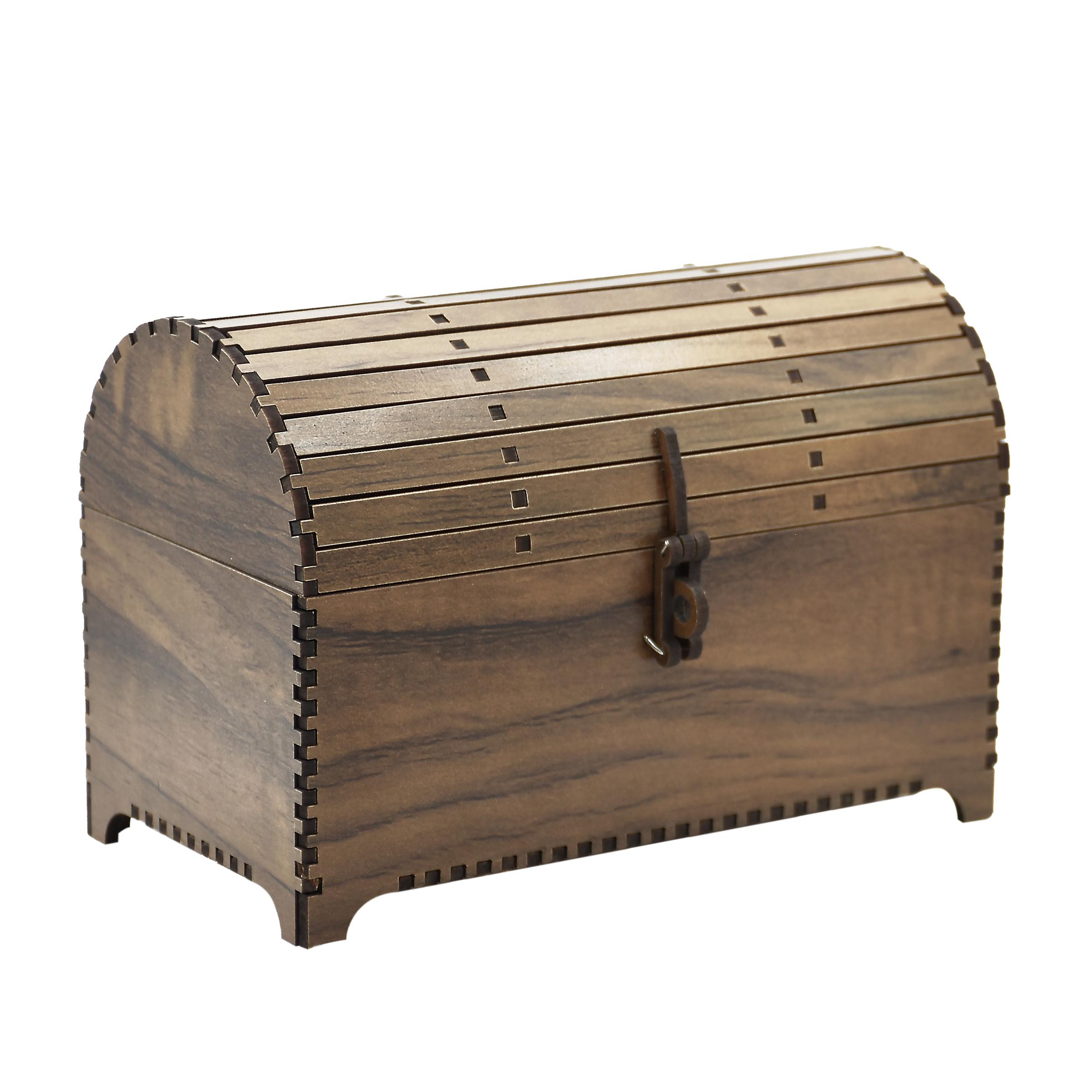 صندوق چوبی مدل A210