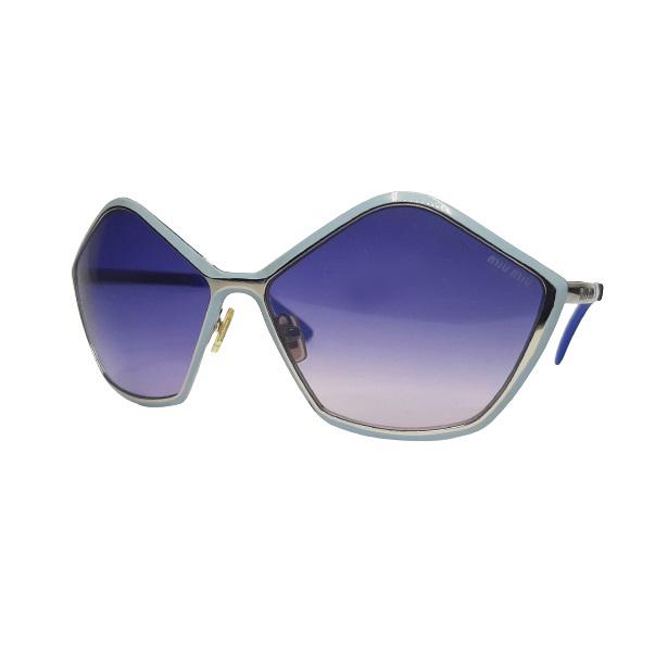 عینک آفتابی زنانه میو میو مدل SMU168
