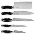 سرویس چاقو آشپزخانه 9 پارچه وینر لوکس مدل KH-002  thumb 3