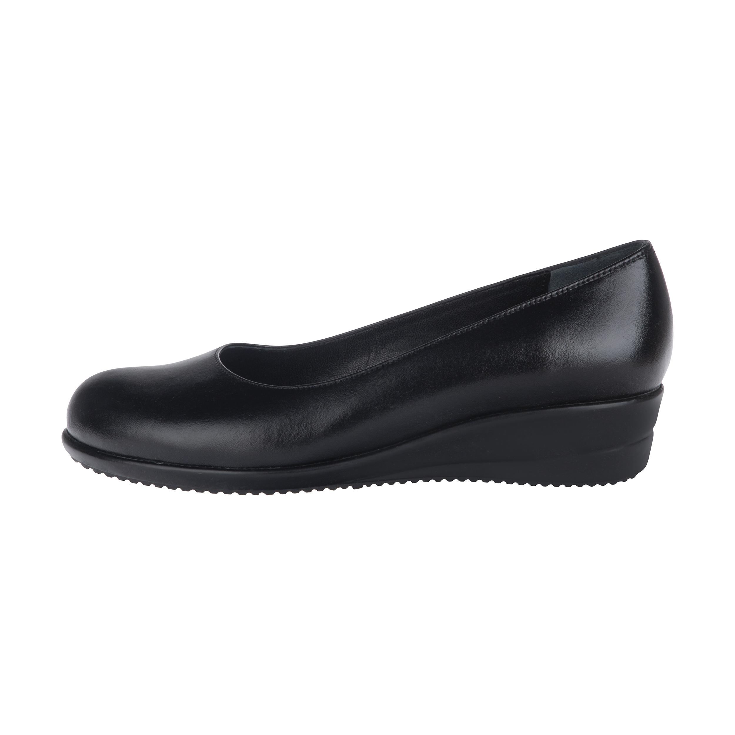 کفش روزمره زنانه شیفر مدل 5292D500101