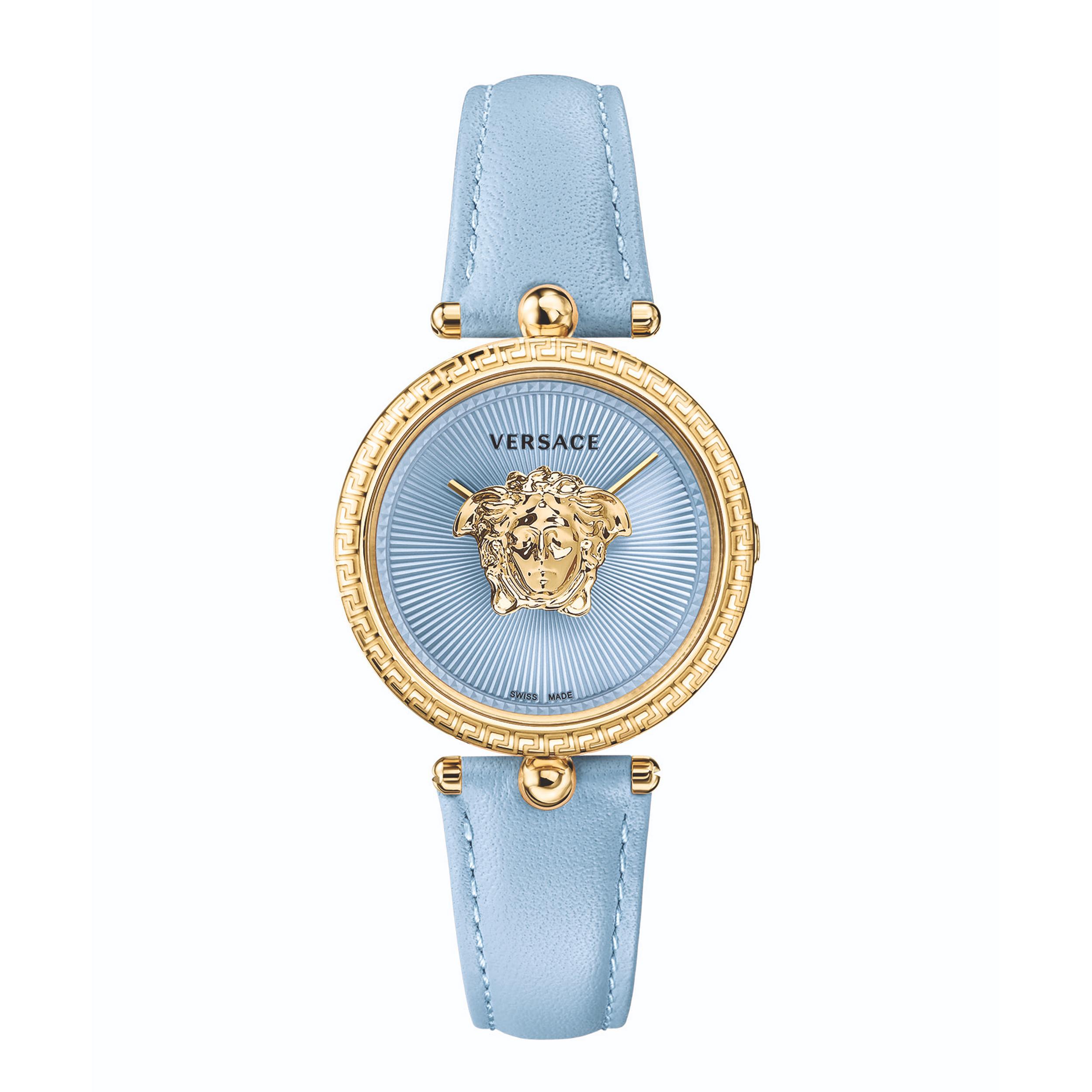 ساعت مچی عقربه ای زنانه ورساچه مدل VECQ009 18