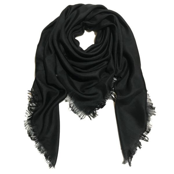 روسری زنانه مدل راه راه کد 44