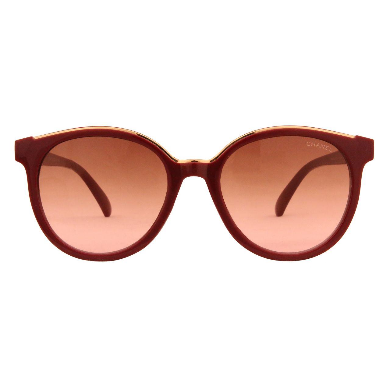 عینک آفتابی زنانه شانل مدل A3047-A52