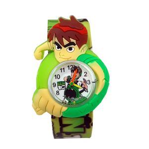 ساعت مچی عقربه ای بچگانه مدل بنتن کد 03