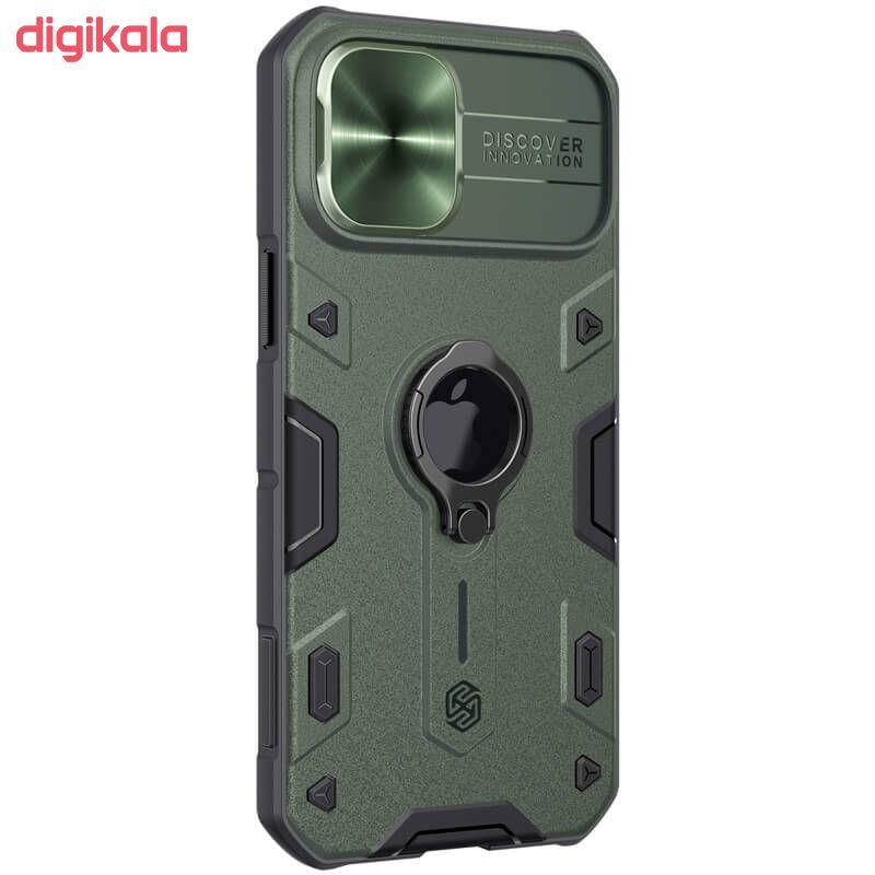 کاور نیلکین مدل CamShield Armor مناسب برای گوشی موبایل اپل iPhone 12 Pro Max main 1 7