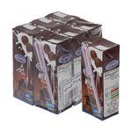 شیر کاکائو دومینو - 0.2 لیتر بسته 6 عددی thumb