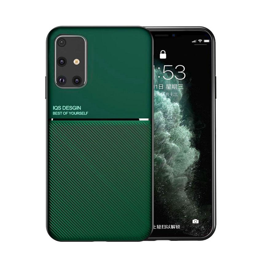 کاور آی کیو اس کد I071 مناسب برای گوشی موبایل سامسونگ Galaxy A71