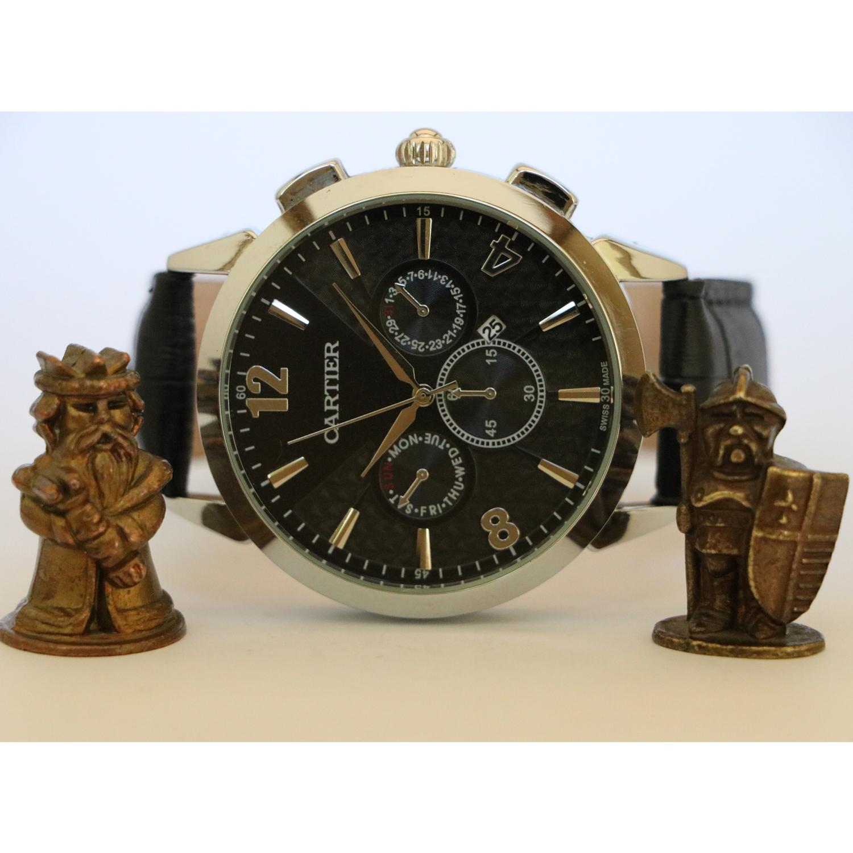 ساعت مچی عقربهای مردانه مدل C217x                     غیر اصل