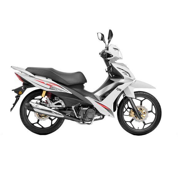 موتورسیکلت گلکسی مدل SR130 حجم 130 سی سیسال 1399