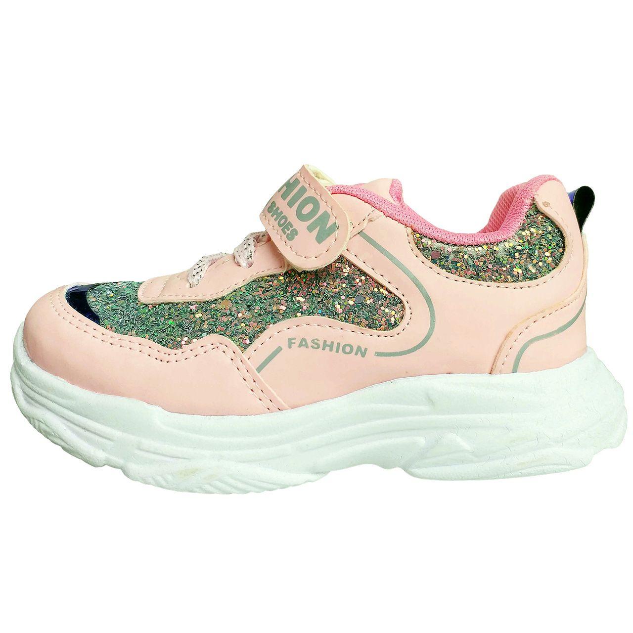 کفش پیاده روی دخترانه مدل ABA_PIDS85