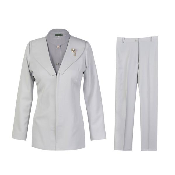 ست 3 تکه لباس زنانه السانا مدل آرنیکا کد 67903