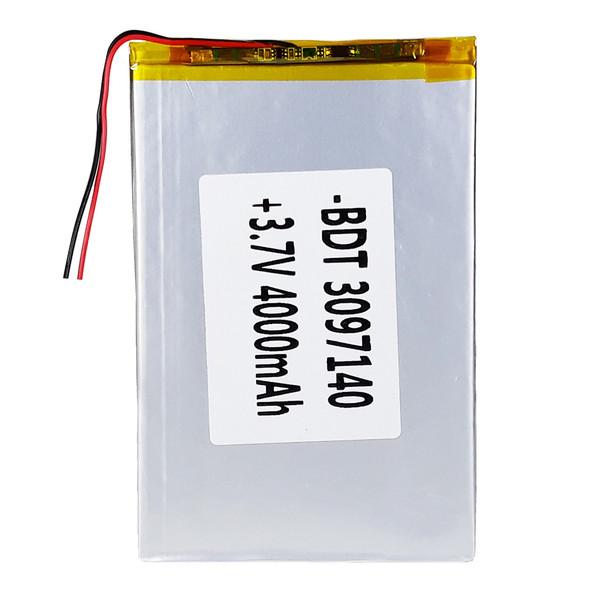 باتری تبلت مدل TAB-0913 ظرفیت 4000 میلی آمپر ساعت مناسب برای تبلت ای تاچ X8