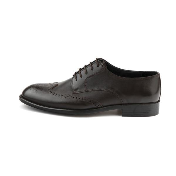کفش مردانه شهر چرم مدل 400003