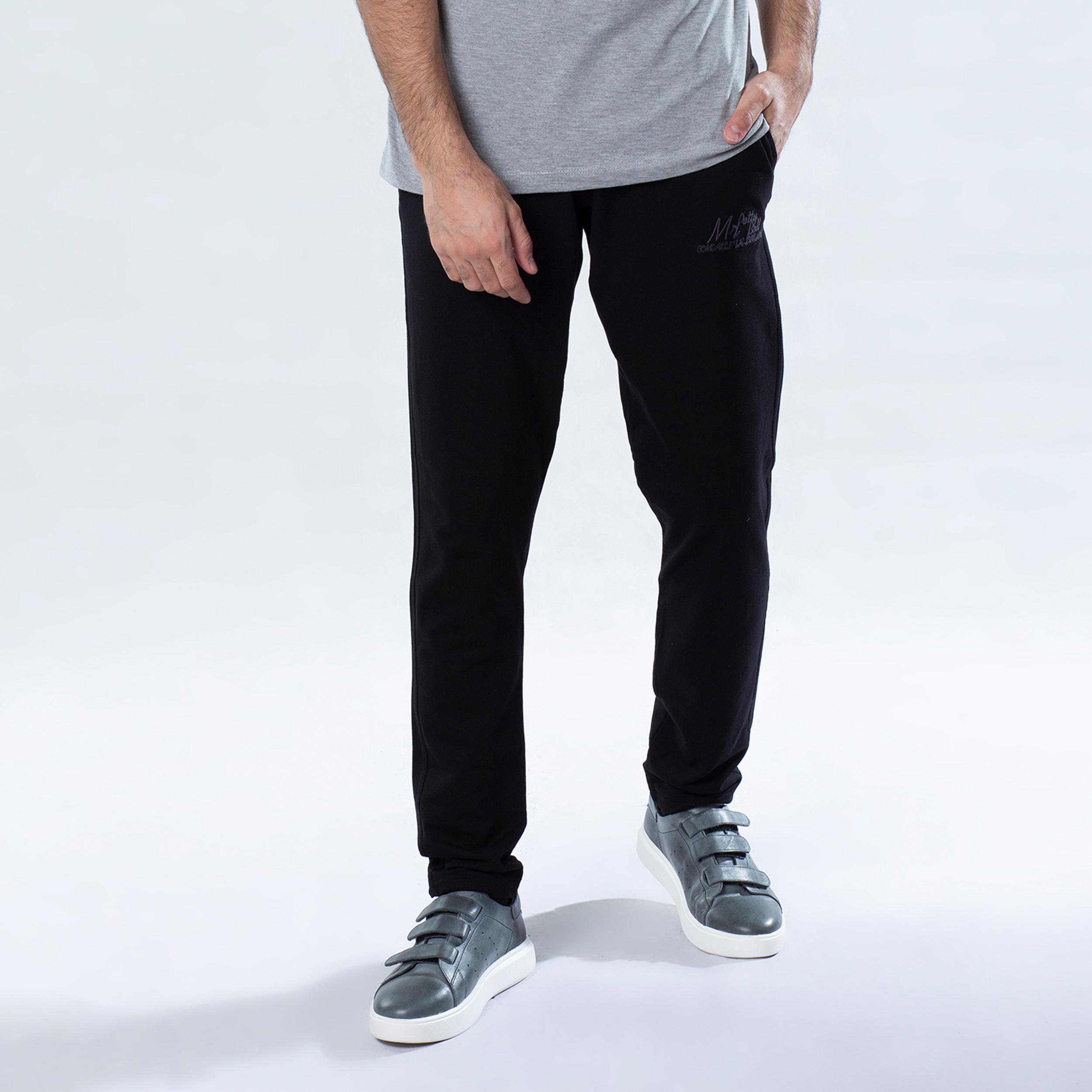 شلوار مردانه زانتوس مدل 99363-99 -  - 1