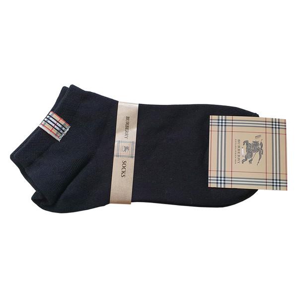 جوراب زنانه کد SS_Bm رنگ مشکی