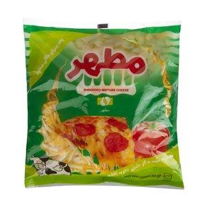 پنیر پیتزا مخلوط مطهر - 2 کیلوگرم