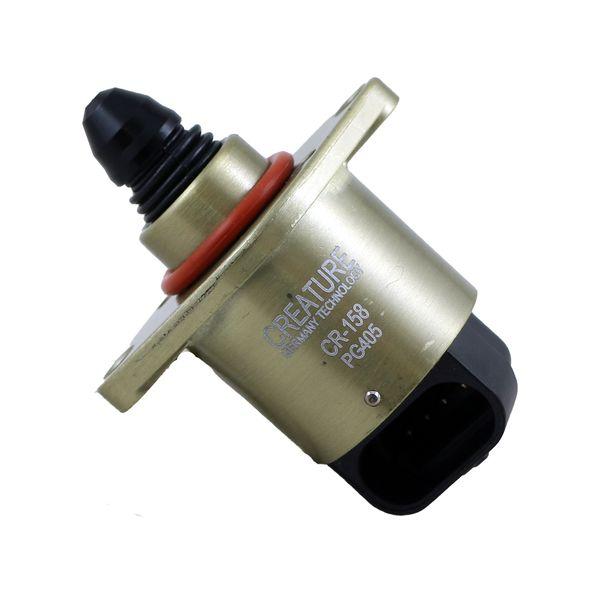 استپر موتور کریتور مدل CR-158 مناسب برای پژو 405