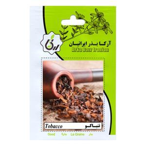 بذر تنباکو آرکا بذر ایرانیان کد 45-ARK