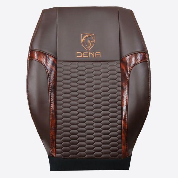 روکش صندلی خودرو کد َA-74 مناسب برای دنا