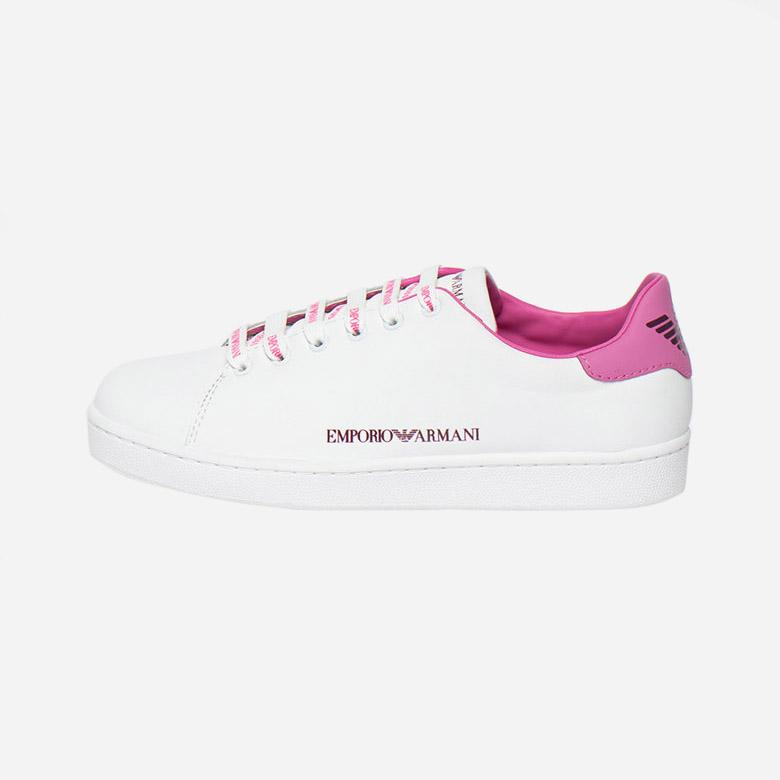 کفش راحتی زنانه امپریو آرمانی مدل X3X061XM257-R695